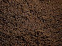 Screened Topsoil Dirt Top Dressing