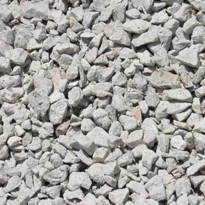 Clear Gravel Stone Rock
