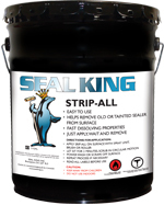 Seal King Strip-All